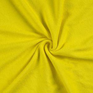 Froté prestieradlo citrón
