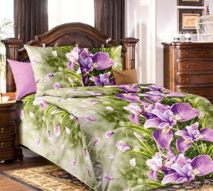 Bavlnené posteľné obliečky Šarlota