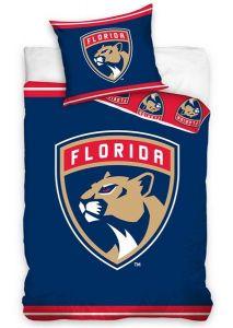 Bavlnené obliečky NHL Florida Panthers