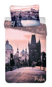 """Bavlnené obliečky fototlač Praha """"Romantique"""""""