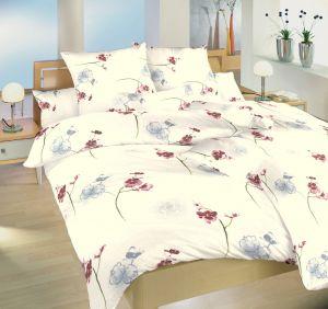 Bavlnené obliečky Orchidea