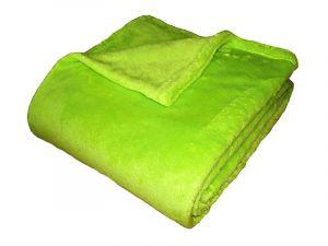 Super soft deka - kivi