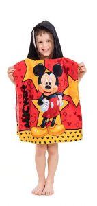 Pončo Mickey star