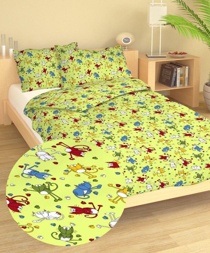 32697806c Do postieľok Vašich najmenších detí kvalitné bavlnené posteľné ...