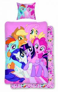 Bavlnené obliečky My Little Pony 091