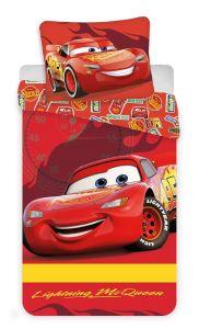 Disney obliečky do postieľky Cars baby MqQuenn