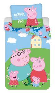 Obliečky Peppa Pig 037