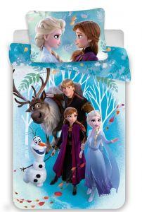Disney obliečky do postieľky Frozen 2 baby