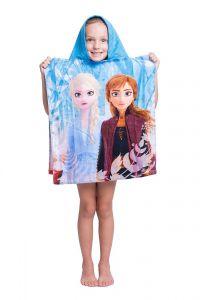 Pončo Frozen 2