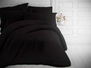 Čierne obliečky