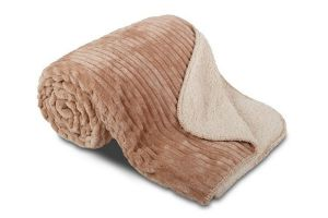 Kvalitné a teplé deky
