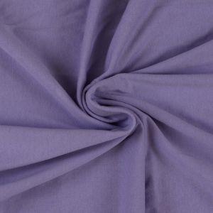 Jersey prestieradlo svetlo fialové