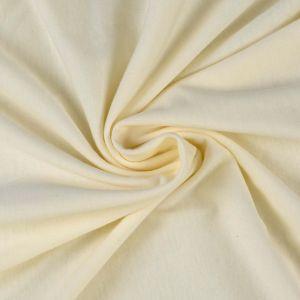 Kvalitné napínacie jersey prestieradlo vo smotanové farbe, | rozmer 60x120 cm., rozmer 70x140 cm., rozmer 80x200 cm., rozmer 90x200 cm., rozmer 100x200 cm., rozmer 120x200 cm., rozmer 140x200 cm., rozmer 160x200 cm., rozmer 180x200 cm., rozmer 200x200 cm., rozmer 200x220 cm.