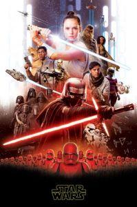Detská fleecová deka Star Wars 9