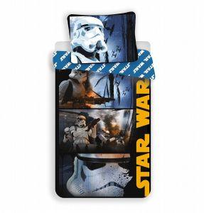 Bavlnené obliečky Star Wars Stormtroopers