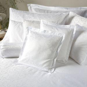 Ornella FNR biela damaskové obliečky