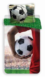Obliečky fototlač Futbal 02