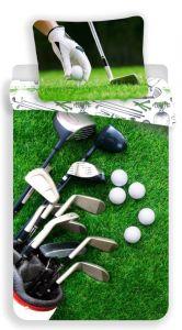 Obliečky fototlač Golf