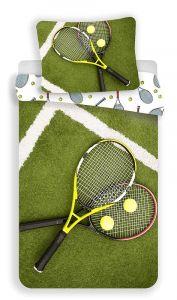 Obliečky fototlač Tenis