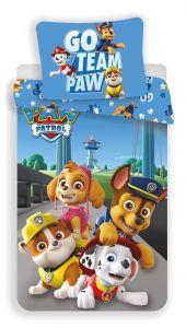 Obliečky Paw Patrol 161