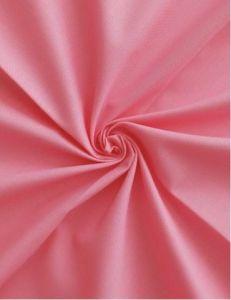 Saténové obliečky ružová
