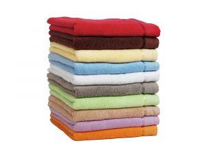Kvalitné a jednofarebné s bordúrou Color 500 g / m2, | osuška béžová, rozmer 70x140 cm., osuška biela, rozmer 70x140 cm., osuška hnedá, rozmer 70x140 cm., osuška oranžová, rozmer 70x140 cm., osuška svetlo fialová, rozmer 70x140 cm., osuška svetlo šedá, rozmer 70x140 cm., osuška svetlo zelená, rozmer 70x140 cm., osuška svetlo žltá, rozmer 70x140 cm., osuška svetlomodrá, rozmer 70x140 cm., osuška vínová, rozmer 70x140 cm., uterák béžový, rozmer 50x100 cm., uterák biely, rozmer 50x100 cm., uterák hnedý, rozmer 50x100 cm., uterák oranžový, rozmer 50x100 cm., uterák svetlo fialový, rozmer 50x100 cm., uterák svetlo modrý, rozmer 50x100 cm., uterák svetlo šedý, rozmer 50x100 cm., uterák svetlo zelený, rozmer 50x100 cm., uterák svetložltý, rozmer 50x100 cm., uterák vínový, rozmer 50x100 cm.