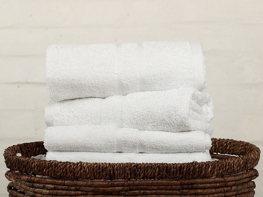 Do kúpeľní či bazénov kvalitné uteráky a osušky Profod,