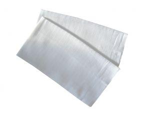 Bambusová plienka 70x70 cm - biela (balenie 5 ks)