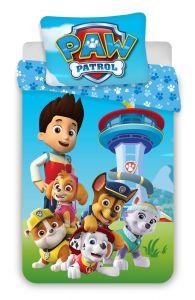 Disney obliečky do postieľky Paw Patrol 1015 baby