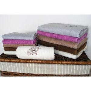 Bambusový uterák a osuška Paloma 500g / m2