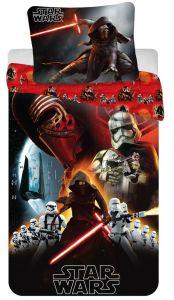 Bavlnené obliečky Star Wars VII 2016