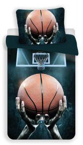 Obliečky fototlač Basketball