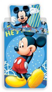 Obliečky Mickey 043 hey