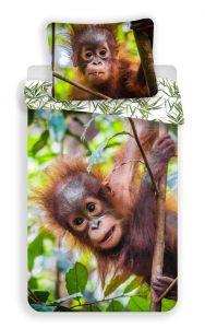 Obliečky fototlač Orangutan 02