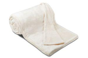 Deka MF UNI SLEEP WELL biela | 150x200 cm