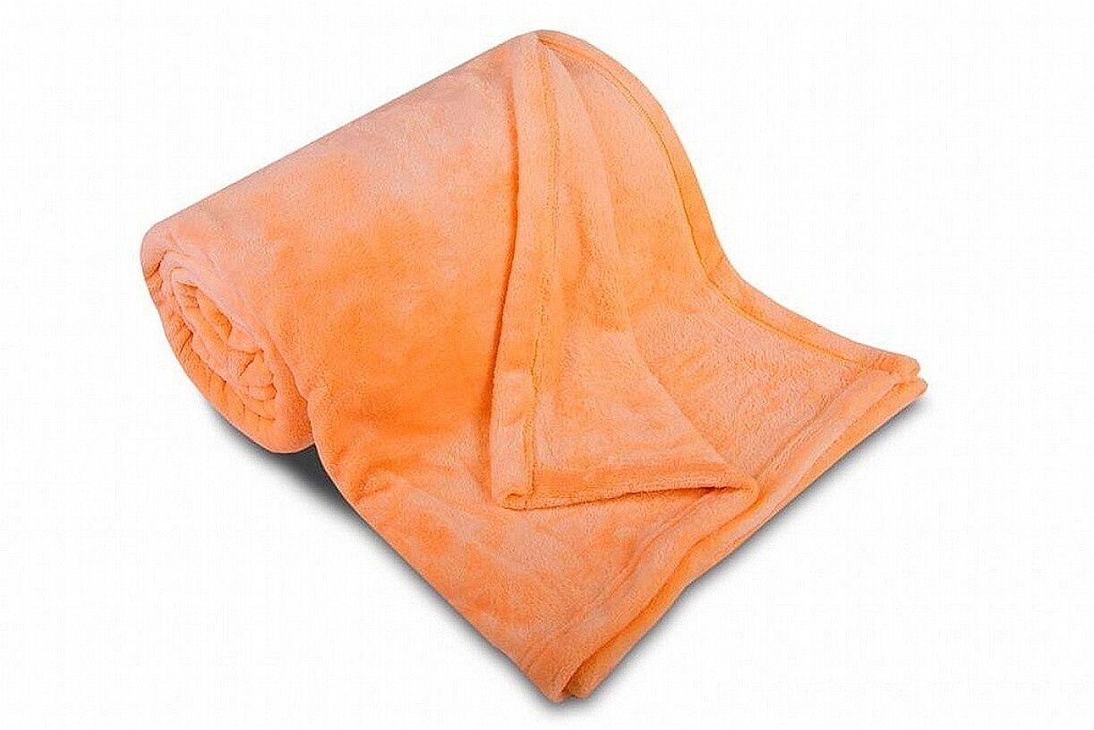 Deka MF UNI SLEEP WELL oranžová Svitap