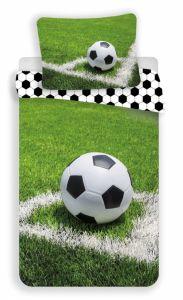 Obliečky fototlač Futbal 01