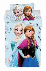 "Obliečky Frozen ""Floral 02"""