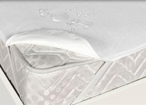 Nepriepustný matracový chránič Softcell s PU (priedušný)